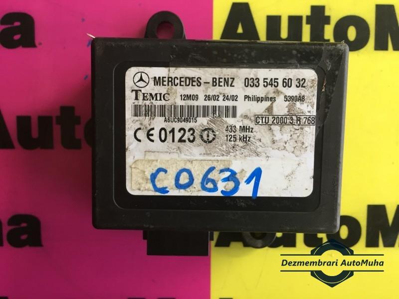 Calculator confort 13697385 Mercedes 0335456032